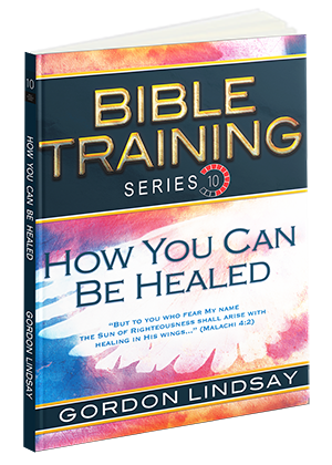 Bible Training Series, Vol. 10