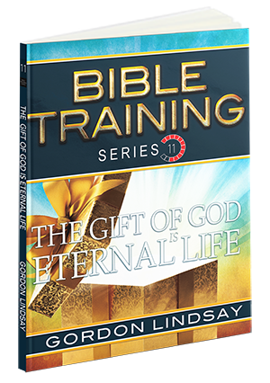Bible Training Series, Vol. 11 (e-Book)