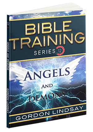 Bible Training Series, Vol. 12