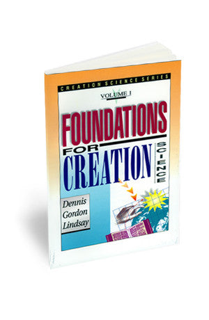 Creation Science Series : Volume 1