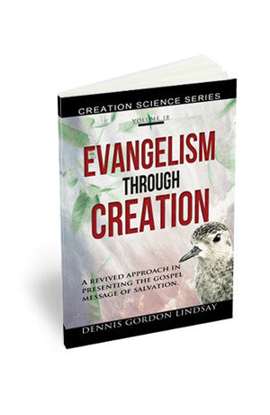 Creation Science Series : Volume 18