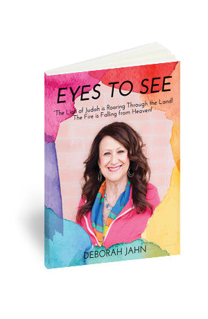 Eyes To See (eBook)