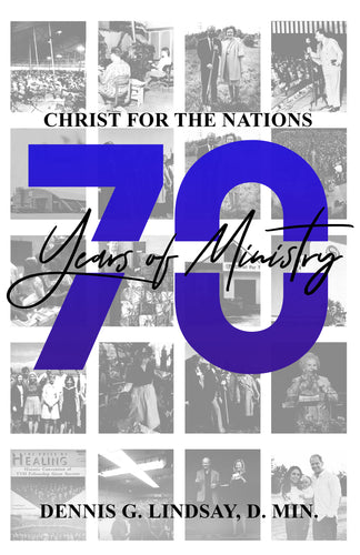 70 Years of Ministry