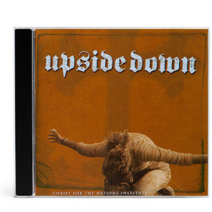 Upside Down CD/DVD
