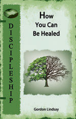 How You Can Be Healed MP3