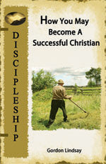 How You May Become A Successful Christian MP3