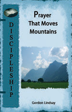 Prayer That Moves Mountains PDF