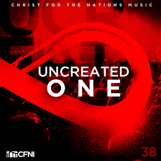 Uncreated One - CD