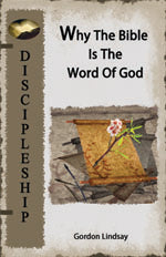 Why The Bible Is The Word Of God PDF – Christ For The Nations