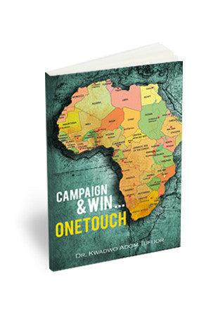 Campaign & Win... One Touch