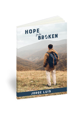 Hope For The Broken