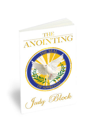 The Anointing - The Seal Of Approval