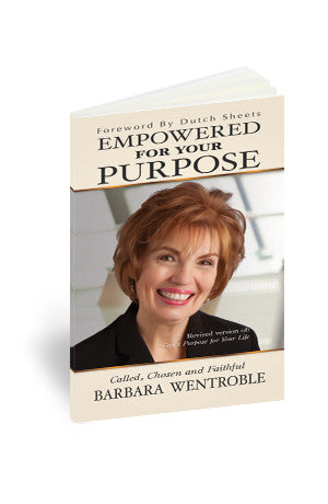 Empowered For Your Purpose