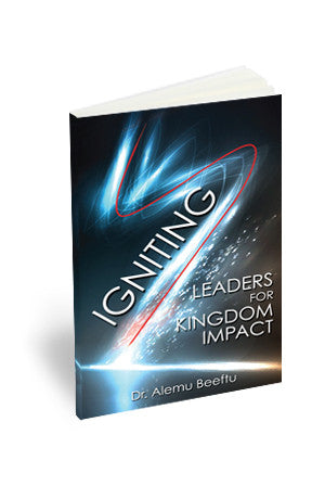 Igniting Leaders For Kingdom Impact