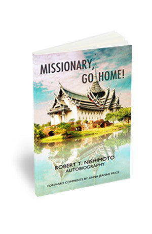 Missionary, Go Home