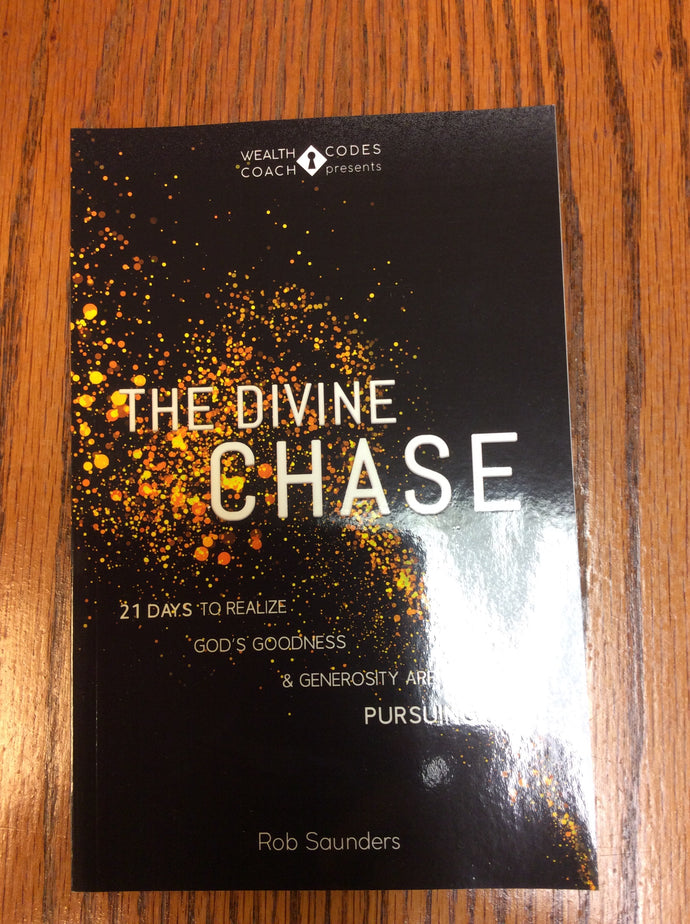 The Divine Chase