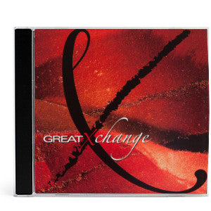 Great Xchange CD/Backing Track