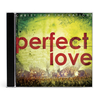 Perfect Love Backing Track