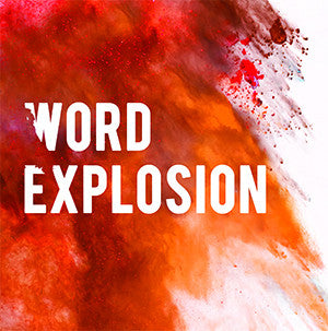 Word Explosion