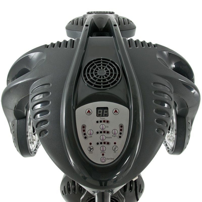 Infrared Hair Dryer & Processor FREE SHIPPING