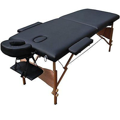 Professional Portable Massage / Tattoo Table<P>FREE SHIPPING