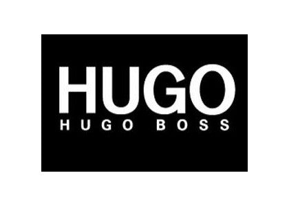 Hugo Boss Samples