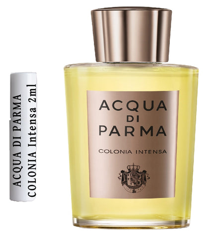 ACQUA DI PARMA COLONIA Intensa sample 2ml