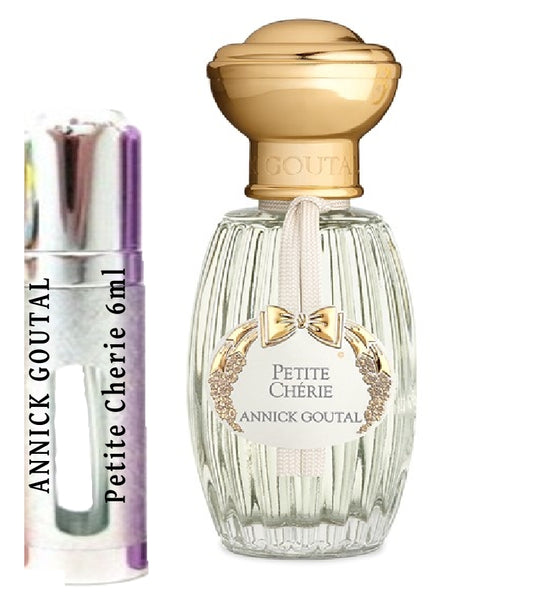 ANNICK GOUTAL Petite Cherie sample 6ml