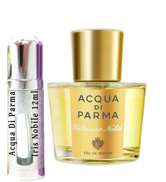 Acqua Di Parma Iris Nobile sample 12ml