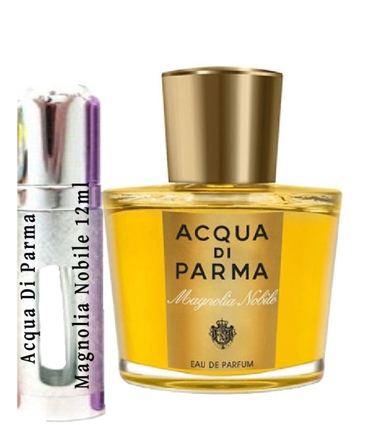 Acqua Di Parma Magnolia Nobile samples 12ml
