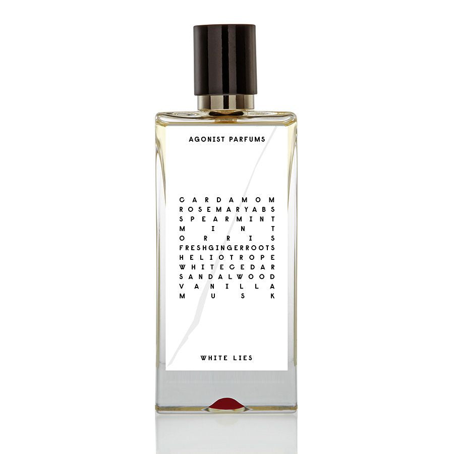 Agonist White Lies 50ml