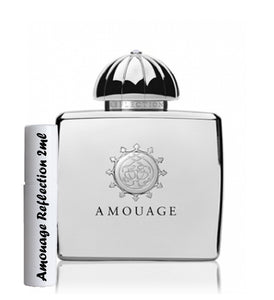 Amouage Reflection Sample 2ml