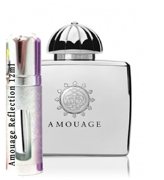 Amouage Reflection samples 12ml