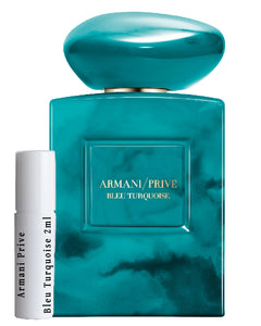 Armani Prive Bleu Turkisprøver 2 ml