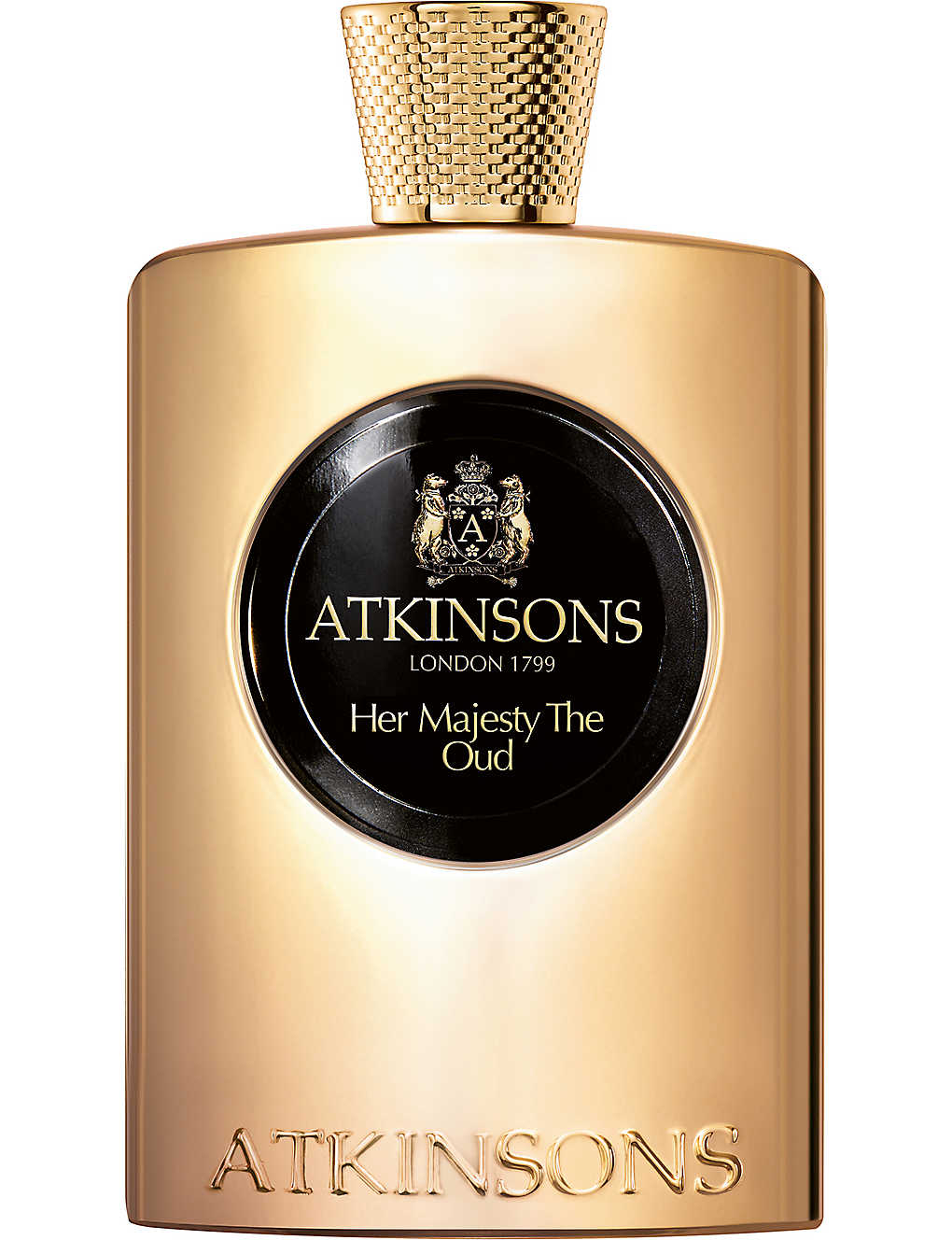 Atkinsons Her Majesty The Oud 100ml