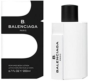 Balenciaga B Perfumed Body Lotion 200ml