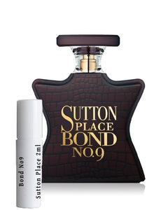 عينات بوند No9 Sutton Place 2ml