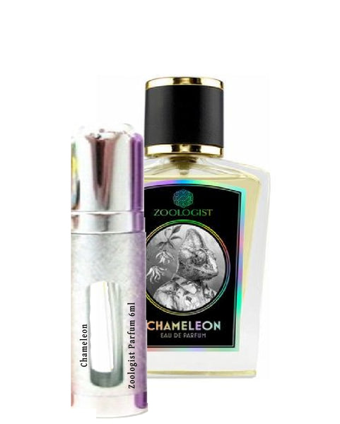 Zoologist Chameleon samples 6ml