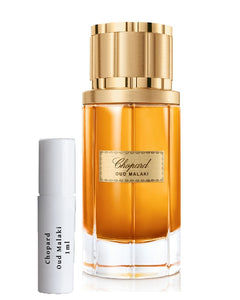 Chopard Oud Malaki sample vial 1ml