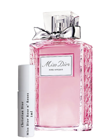 Christian Dior Miss Dior Rose n' Roses vial 1ml
