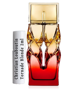 Christian Louboutin Tornade Blonde samples 2ml