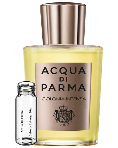 Acqua Di Parma Colonia Intensa samples 30ml 1 fl. oz
