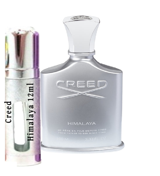 Creed Himalaya Samples 12ml