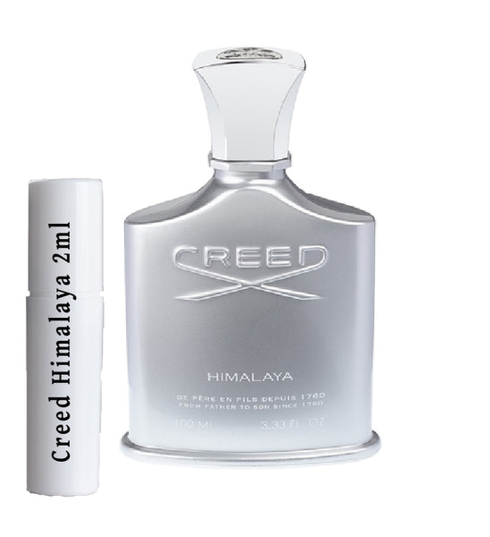 Creed Himalaya Samples 2ml
