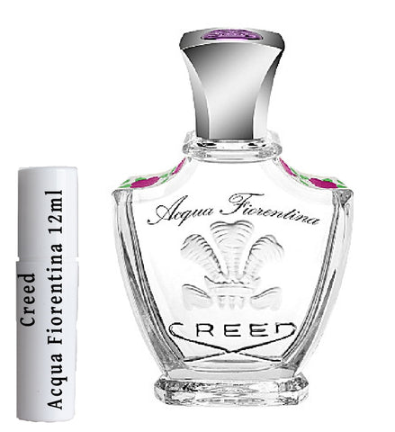 Creed Acqua Fiorentina samples 2ml
