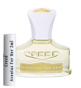 Creed Aventus For Her vzorky parfémů 2ml