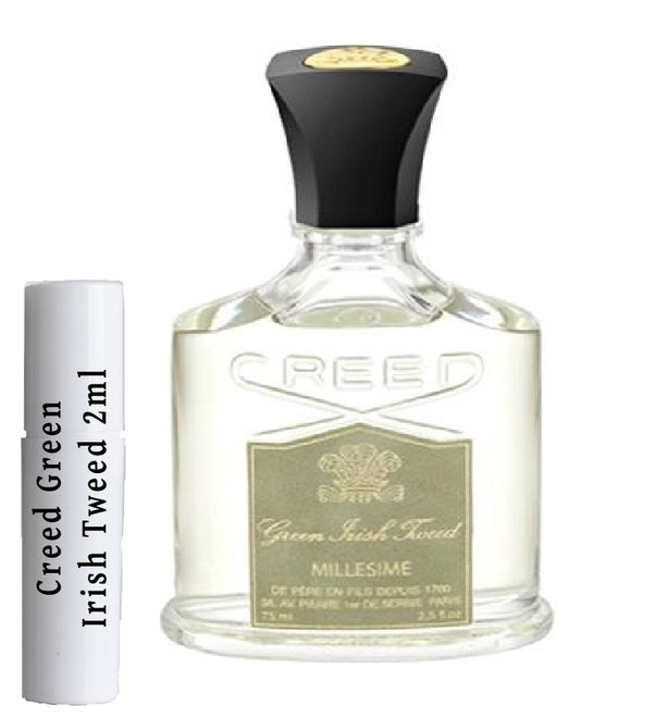 Creed Green Irish Tweed related products