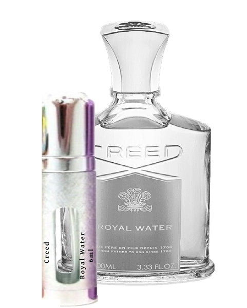 Creed Royal Water samples 6ml