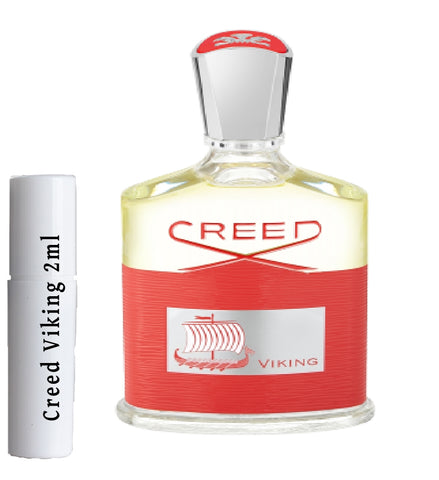 Creed Viking Samples 2ml