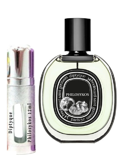 Diptyque Philosykos samples 12ml